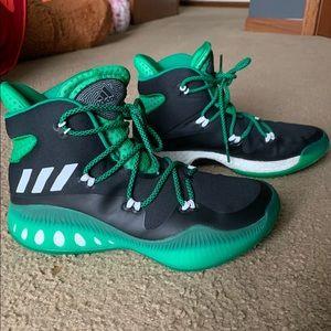 adidas Shoes   Custom Basketball   Poshmark